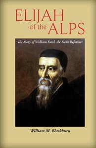 Elijah of the Alps