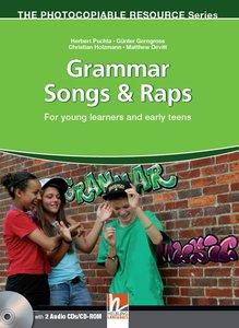 Grammar Songs & Raps