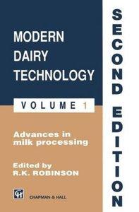 Robinson: Modern Dairy Technology