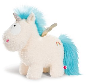 Einhorn Rainbow Flair m.Funktion,ca.32cm