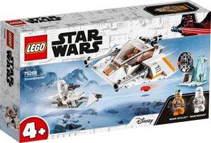 SW Snowspeeder
