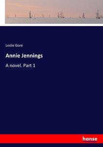 Annie Jennings