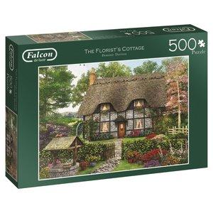 Falcon 11210 - De Luxe, The Florists Cottage, Dominic Davison, P