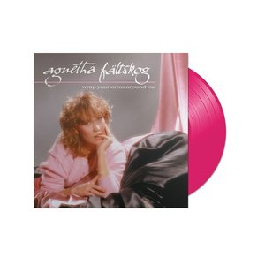 Wrap Your Arms Around Me (Limited,Pink LP)