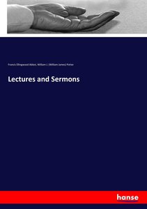 Lectures and Sermons