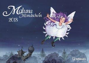 Maluna Mondschein 2018