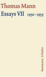 Die Briefe 1951 bis 1955 und Nachträge / Empfängerverzeichnis un