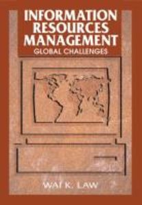 Information Resources Management: Global Challenges