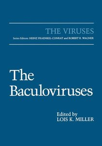 The Baculoviruses