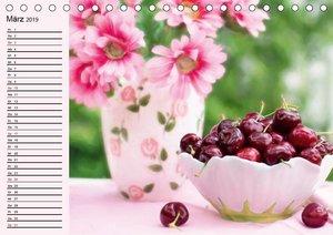 Rosa. Herzenswärme und Verliebtheit (Tischkalender 2019 DIN A5 q