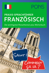 PONS Praxis-Sprachführer Französisch