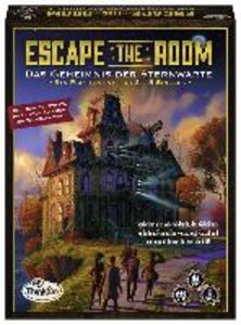 Escape the Room - Das Geheimnis der Sternwarte