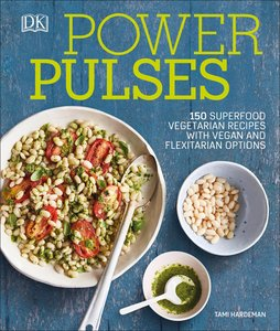 Power Pulses Cookbook