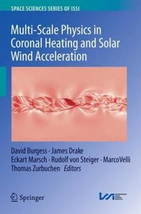 Multi-Scale Physics in Coronal Heating and Solar Wind Accelerati