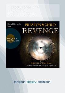 Revenge. Eiskalte Täuschung (DAISY Edition)