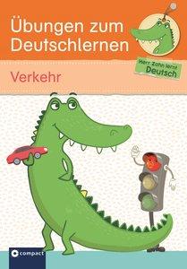 Übungen zum Deutschlernen - Verkehr