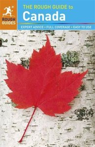 The Rough Guide to Canada