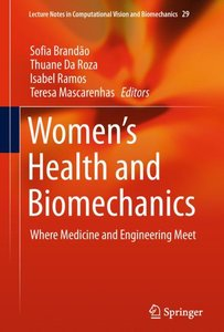 Women\'s Health and Biomechanics