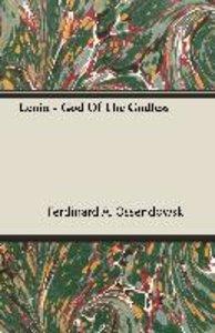 Lenin - God of the Godless