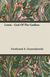 Lenin - God of the Godless