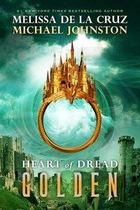 Heart of Dread 3. Golden