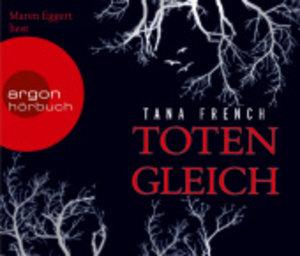 Totengleich (Hörbestseller)