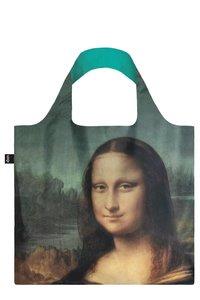 LEONARDO DA VINCI, Mona Lisa. Bag