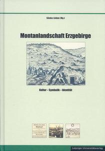 Montanlandschaft Erzgebirge