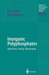 Inorganic Polyphosphates