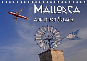 Mallorca - auf in den Urlaub