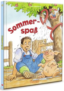 Bauer Bolle Sommerspaß
