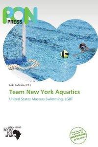 Team New York Aquatics