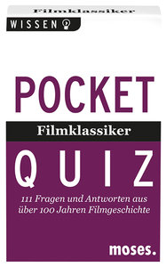 Pocket Quiz Filmklassiker
