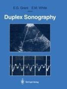 Duplex Sonography