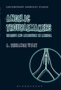 Angelic Troublemakers
