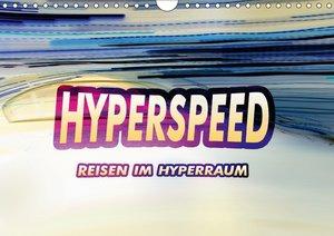 HYPERSPEED - Reisen im Hyperraum