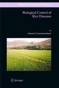 Biological Control of Rice Diseases