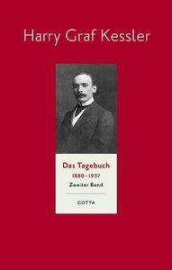 Das Tagebuch 1880-1937. Band 2