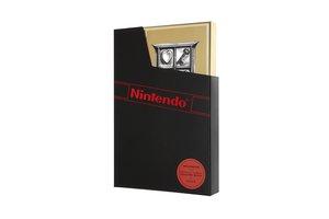Moleskine Notizbuch Large/A5 Liniert, Zelda