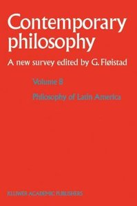 Philosophy of Latin America