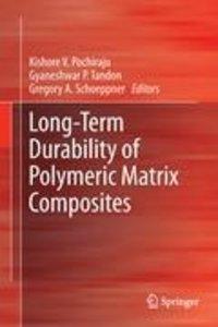Long-Term Durability of Polymeric Matrix Composites