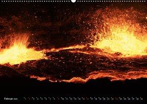 Vulkane Äthiopiens - Erta Ale und Dallol