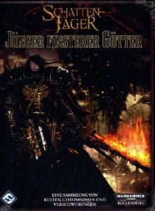 Jünger Finsterer Götter