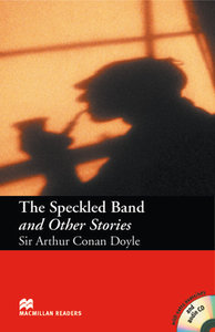 The Speckled Band and Other Stories. Lektüre mit 2 CDs