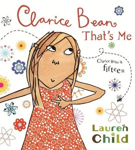 Clarice Bean - That's Me