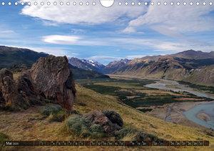 Argentinien und Chile - vom Regenwald bis Feuerland (AT-Version)