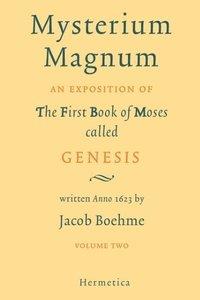 Mysterium Magnum: Volume Two