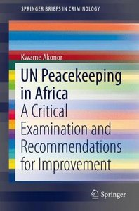UN Peacekeeping in Africa