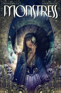 Monstress 3