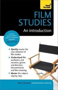 Understand Film Studies: Teach Yourself